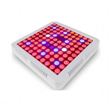 3 tahun Garansi ABS PC 300W Panel LED Grow Light