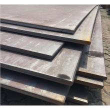 Hot Rolled Iron Alloy Steel Plate