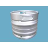 30L Beer Keg Exported to Australia