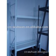 metal rack & shelf/storage shelf/display shelving