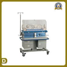 Equipements médicaux d'incubateur pour nourrissons (TS-920)