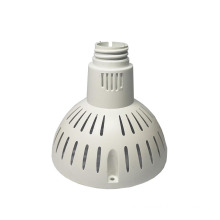Professional Custom Lampshade Mold Spare Parts Plastic Metal Injection Moulding Supplier