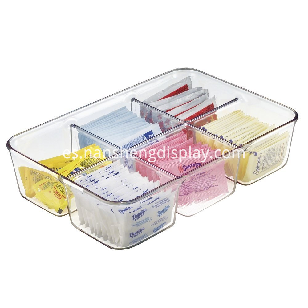 Functional Food Storage