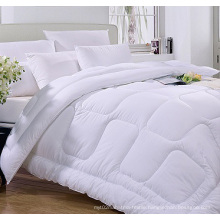 Quilts, White Quilt Foe Hotel F1852