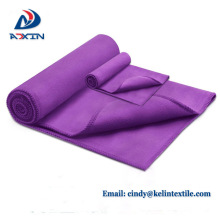 Wholesale cheap super absorbent microfiber sports towel
