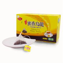 Alta qualidade fábrica de venda directa Taiwan High Mountain oolong saco de chá