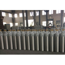 Portable Aluminum Carbon Dioxide/CO2 Cylinders 2L