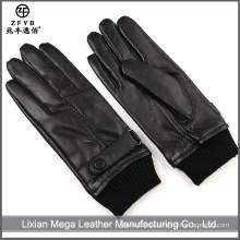 2015 guantes de conducción acolchados vendedores calientes más nuevos