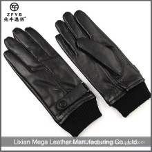 2015 newest hot selling Padded Driving Gloves