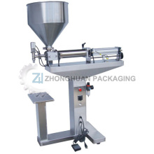 Granule Paste Filling Machine ZHK