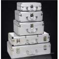 Caixa de equipamento de liga de alumínio de alta qualidade personalizável com tamanho diferente