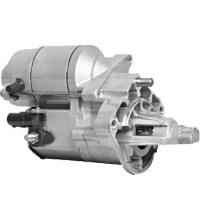 Nippondenso Starter OEM NO.228000-7640 for CHRYSLER