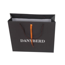Paper Bags with Gloss Lamination
