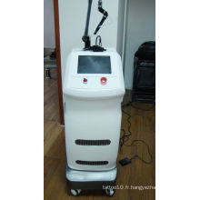 Machine à laser à CO2 fraiche par photoréjujation pour la peau