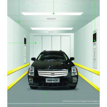 Aote Un ascenseur / ascenseur de voiture efficace avec un grand espace
