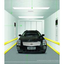 Эффективный автомобильный лифт Aote с большим пространством