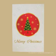 Vendez bien New Type Europe Carte de voeux pour le jour de Noël