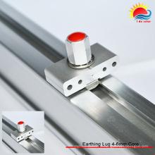 Kit de montage sur toit de montage fou de montage PV (NM0507)