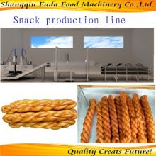 Máquinas de padaria automáticas Máquinas de padaria automáticas equipamento de padaria na Malásia