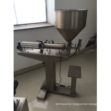 Low Price Small Semi Automatic Liquid Filling Machine