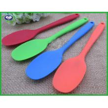 Multipurpose Heat Resistant Silicone Spoon