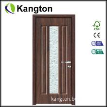 PVC Laminating Panels and Paint-Free PVC Film Door (PVC filmdoor)