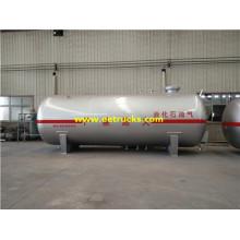 35 CBM Bulk ASME LPG Tanks