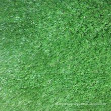 Natürlicher Rasenteppich des grünen Kunstrasens