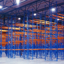 Warehouse Adjustable Heavy Duty Pallet Rack