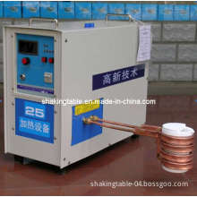 Less Power Consumption Gold Smelting Furnace