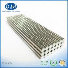 Disques Sharped Aimants Diamètre 5 * Épaisseur 3 mm
