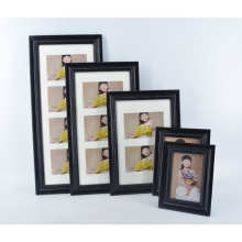 Wooden Grain MDF Photo Frame