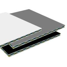 Revestimiento FVDF panel de estructura de aluminio para fachada