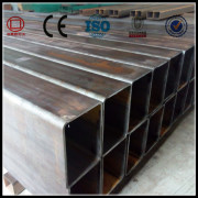 Cold Finished Rectangular Steel Tube