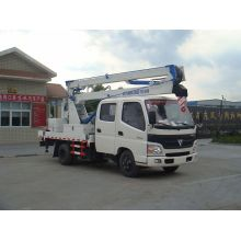 telsta portable bucket lift for pickup truck lorry