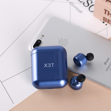 Double TWS Bluetooth Earphone