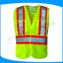 popular style hi vis glow in the dark safety vest