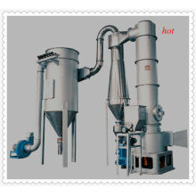 Sodium Oxalate spin flash dryer