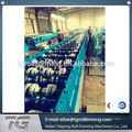 2015 hot sale! High Speed Floor Deck Roll Forming Machine