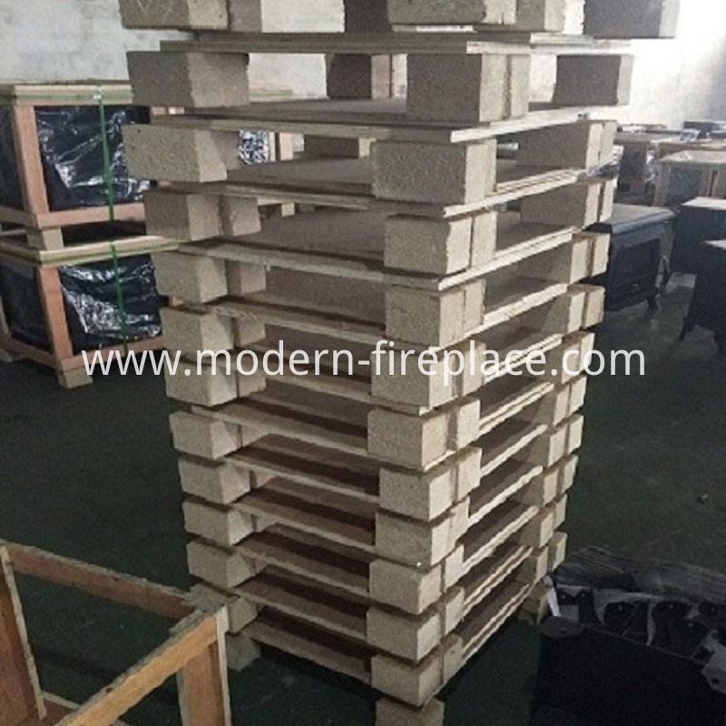 Wood Burners Installation Workshops