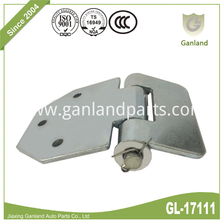 Steel heavy duty hinge GL-17111