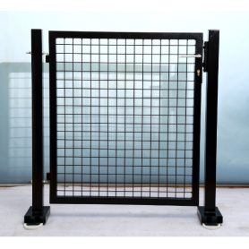Garden Metal Fence Gate