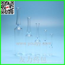 Ampoule and Vial