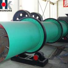 Coal Drying Continuous Rotary Dryer