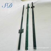 Agricultural Garden Cheap Fence Posts