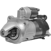Marelli Starter LESTER:18940 for PERKINS JCB