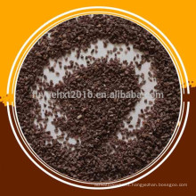 popular size garnet sand 80 mesh price for sandblasting