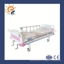 FB-11CE, FDA, ISO13485 Qualidade Três Função cama do paciente