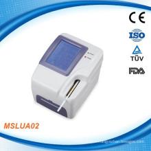 2015 Meilleur équipement d'analyse d'urine usé à la maison / Analyseur d'urine - MSLUA02W