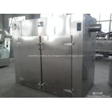 Horno de secado automático de aire caliente